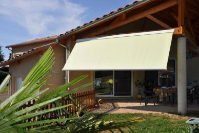 Choisir la bonne protection solaire pour sa terrasse à Toulouse
